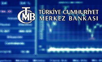 Merkez Bankası enflasyon hedefini açıkladı