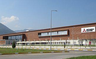 Mitsubishi Electric Türkiye'de ev tipi klima fabrikası açıyor