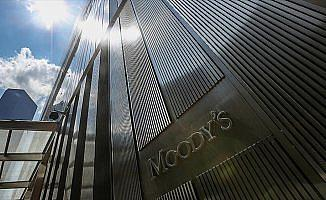 Moody's: Türk şirketlerinin likiditesi güçlü
