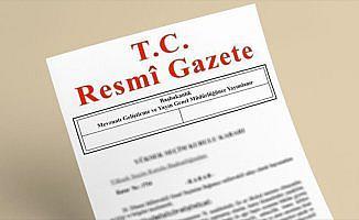 Müftülerin nikah kıyma yetkisini düzenleyen yönetmelik yayımlandı