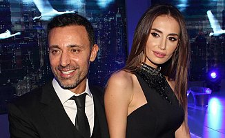 Mustafa Sandal'dan ayrılık haberlerine yanıt