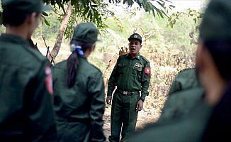 Myanmar'da gözaltına alınan TRT World ekibi serbest bırakılacak