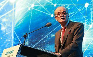 Siemens'in Gebze'ye yatırımı 65 milyon avroya ulaştı