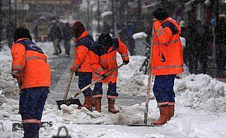 Taşeron işçilere direkt kadro statüsü