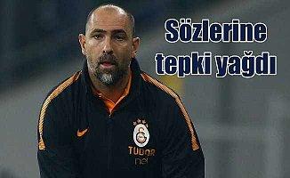 Tudor'dan Malatyaspor yenilgisi sonrası tepki çeken sözler