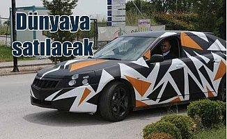 Türkiye'nin otomobili tüm dünyada arz-ı endam edecek