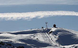 Türkiye'nin en fazla kar yağışı alan ili kış turizmiyle adını duyuracak
