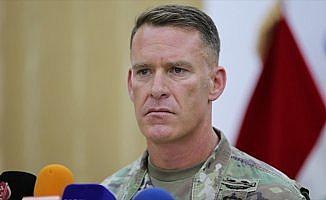 ABD koalisyon sözcüsü Dillon: ABD'nin gündeminde Afrin yok