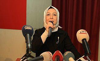 AK Parti Genel Başkan Yardımcısı Çalık: Verdiğimiz sözleri tutuyoruz