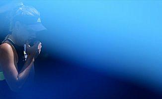 Angelique Kerber yarı finalde