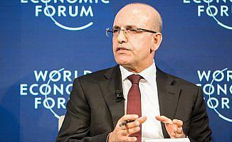Şimşek: Ortadoğu'daki sorunlar yeni sınırlar oluşturarak çözülemez
