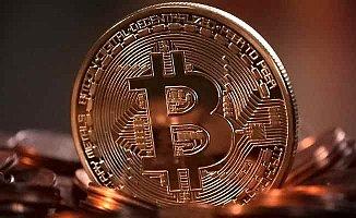 Bitcoin'de düşme devam ediyor