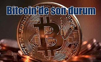 Bitcoin son durum; Kriptopara 14 bin doların altına düştü
