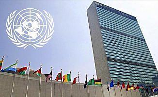 BM'den Afrin açıklaması