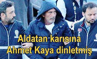 Bodrum Ali Özdemir Cinayeti: Katil karısını Ahmet Kaya şarkısı dinletmiş