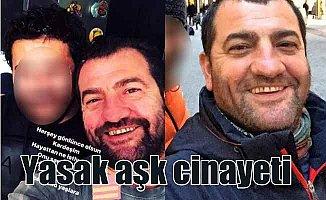Bodrumlu iş adamı Ali Özdemir cinayetinin altından yasak aşk çıktı