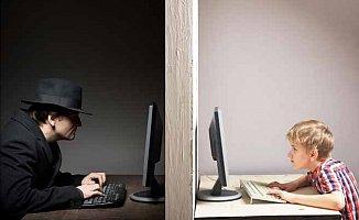 Çocuklar tatilde, siber suçlular iş başında: Anneler babalar dikkat