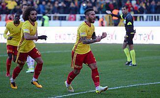 Malatyaspor 1- Sivaspor 0