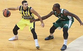 Fenerbahçe Doğuş 67-62 Panathinaikos Superfoods