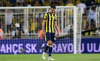 Fenerbahçe'de hayal kırıklığının adı Van Persie
