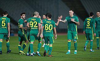 'Fenerbahçe'nin hedefi kupayı kazanmaktır'