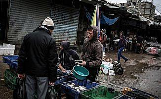 Gazze ekonomisinde çöküş sinyalleri