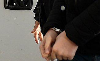 Giresun merkezli 15 ilde FETÖ operasyonu: 24 asker gözaltında
