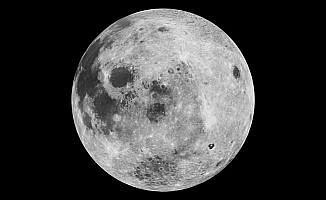 Google'ın Ay seyahati yarışmasını kazanan olmadı