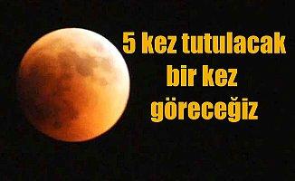 Güneş tutulması ne zaman, Ay ne zaman tutulacak?