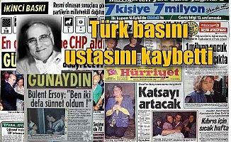 """Güven Toğrul hayatını kaybetti; Türk medyasını """"Boyalı Basınla"""" tanıştıran adam"""