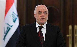 Irak Başbakanı İbadi: Seçimler asla ertelenmeyecek ve zamanında yapılacak