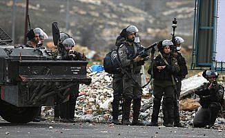 İsrail'den Filistinlilere 'yeni cezalandırma yöntemi'