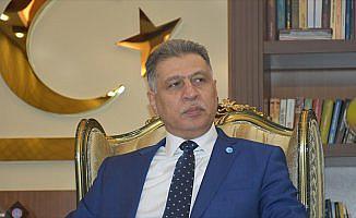 ITC Başkanı Salihi: Türkiye'nin hiç kimsenin toprağında gözü yoktur