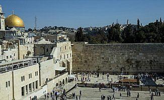 Aksa'ya 2017'de 26 bin fanatik Yahudi baskın düzenledi