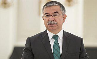 Milli Eğitim Bakanı Yılmaz'dan yarıyıl mesajı