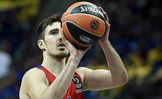 Ocak ayının MVP'si De Colo