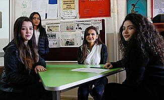Öğrencilerin anlaşmazlıkları 'arabulucu öğrenciler'le çözülüyor