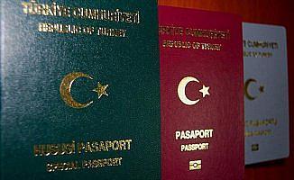 Pasaport ve ehliyet hizmetlerinin devrinde süre uzatımı
