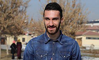 Riad Bajic yeniden Türkiye'de