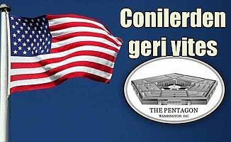 Son Dakika Afrin; Pentagon 'Afrin'deki PYD PKK unsurlarını desteklemiyoruz