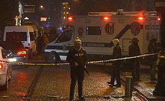 Sultanahmet'teki canlı bomba saldırısında 3 sanığa ağırlaştırılmış müebbet
