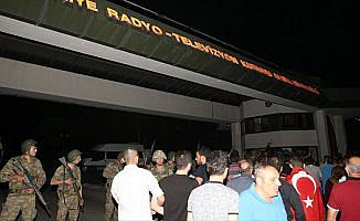 TRT baskınına iddianame