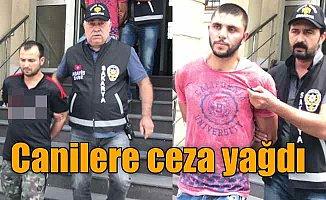 Türkiye'yi ayağa kaldıran katillerden kan donduran sözler