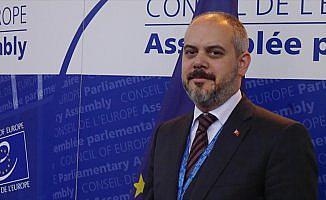 Türkiye, Zeytin Dalı Harekatı'nı AKPM'de anlatacak