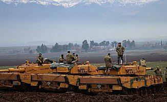 Türkmen Alevi Bektaşi Vakfı'ndan 'Zeytin Dalı' desteği