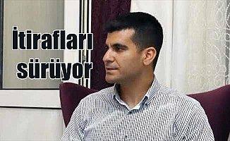 Yüzbaşı Akın itiraf etti 2 muvazzaf subay gözaltına alındı