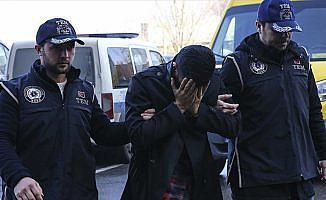 Yüzbaşı Akın soruşturmasında 6 kişi adliyede