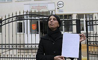 'Zeytin Dalı Harekatı'na kadın desteği