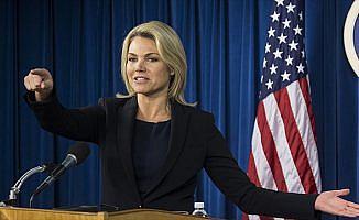 ABD yönetiminden 'Doğu Guta' açıklaması