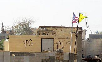 'ABD'den gelenler de YPG üniforması giyip keleş taşıyorlardı'